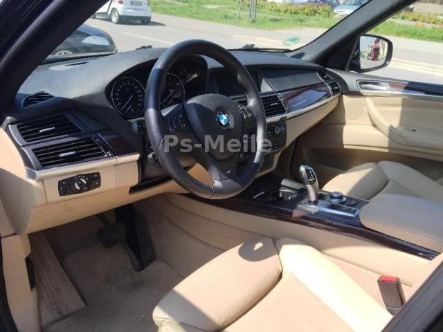 verkauft bmw x5 baureihe3 0 headup p gebraucht 2008 km in altheim. Black Bedroom Furniture Sets. Home Design Ideas