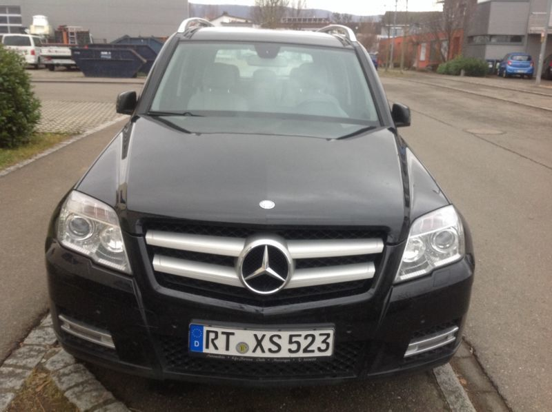 verkauft mercedes glk250 glk klassecdi gebraucht 2012 km in metzingen. Black Bedroom Furniture Sets. Home Design Ideas
