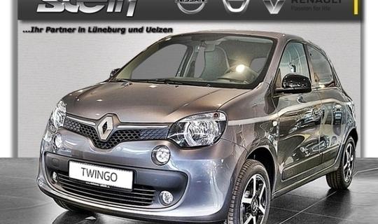 verkauft renault twingo limited 2018 0., gebraucht 2018, 10 km in