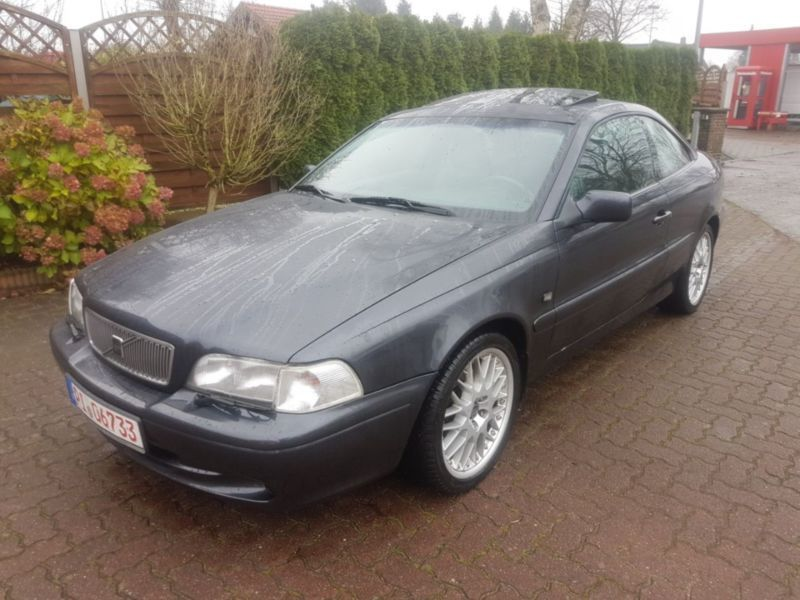 verkauft volvo c70 t5 gebraucht 1998 km in horst. Black Bedroom Furniture Sets. Home Design Ideas