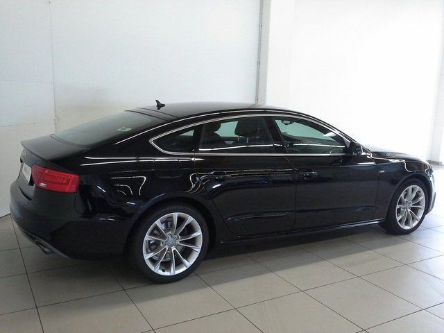 verkauft audi a5 sportback 3 0 tdi dpf gebraucht 2013. Black Bedroom Furniture Sets. Home Design Ideas