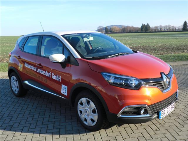 verkauft renault captur energy tce 90 gebraucht 2015 km in leutersdorf. Black Bedroom Furniture Sets. Home Design Ideas