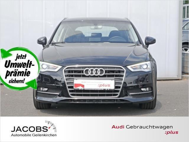 Audi a3 sportback gebraucht diesel automatik