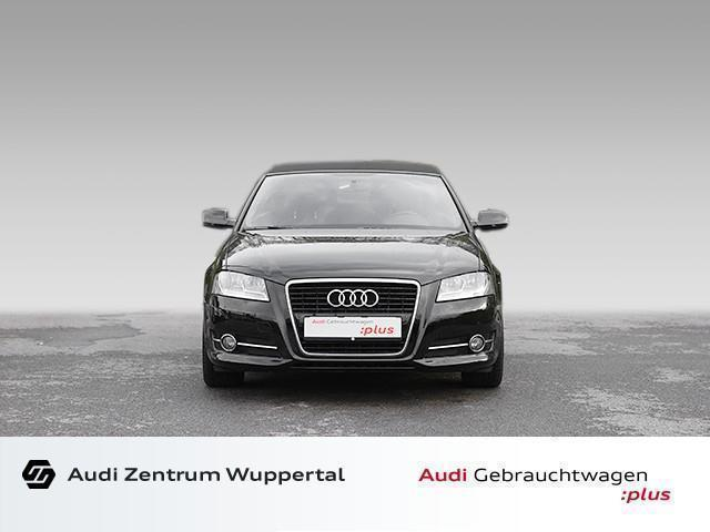 verkauft audi a3 cabriolet 1 4 tfsi 6 gebraucht 2011 km in wuppertal. Black Bedroom Furniture Sets. Home Design Ideas