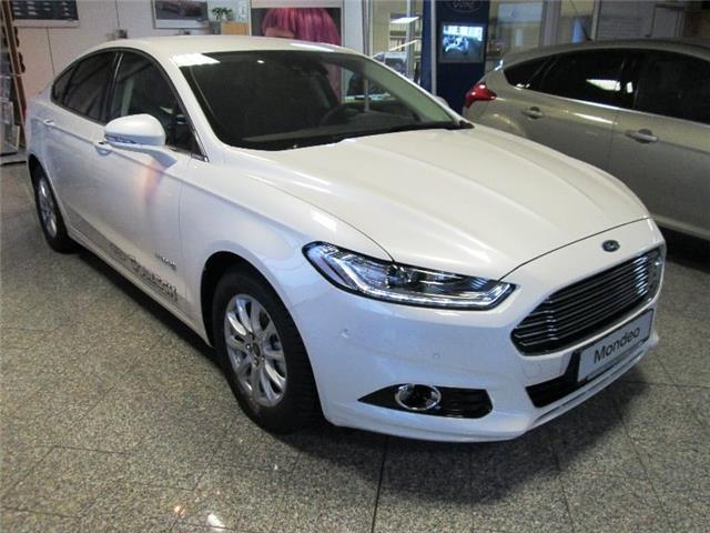 verkauft ford mondeo hybrid 2 0 powers gebraucht 2015 km in oberlungwitz. Black Bedroom Furniture Sets. Home Design Ideas