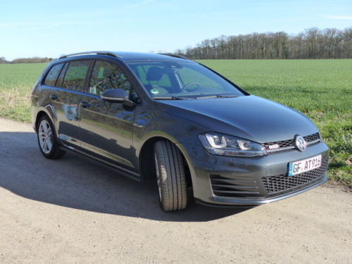 verkauft vw golf variant gtd 135kw tdi gebraucht 2015 km in gifhorn. Black Bedroom Furniture Sets. Home Design Ideas