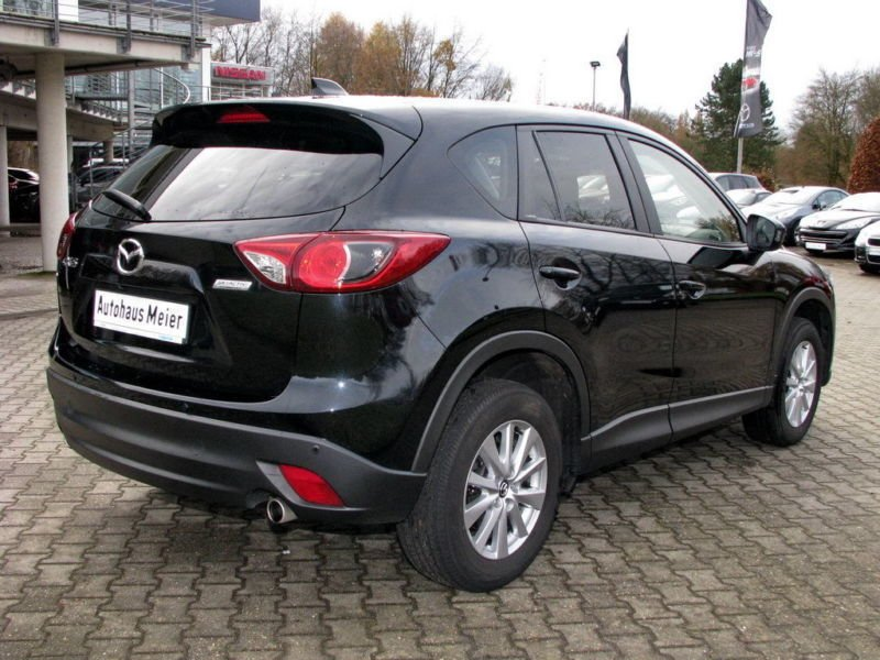 verkauft mazda cx 5 2 2 skyactiv d cen gebraucht 2014 km in heide. Black Bedroom Furniture Sets. Home Design Ideas