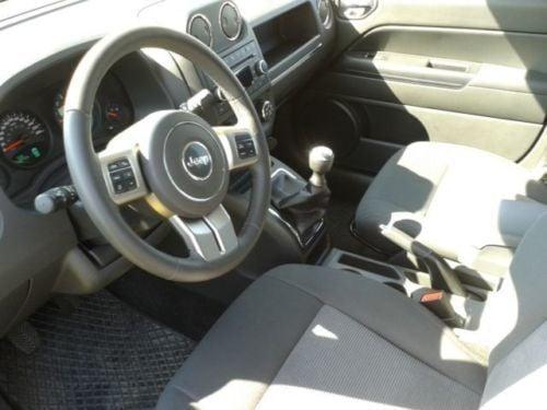 gebraucht 2 4 4x4 jeep compass 2013 km in gelsenkirchen. Black Bedroom Furniture Sets. Home Design Ideas