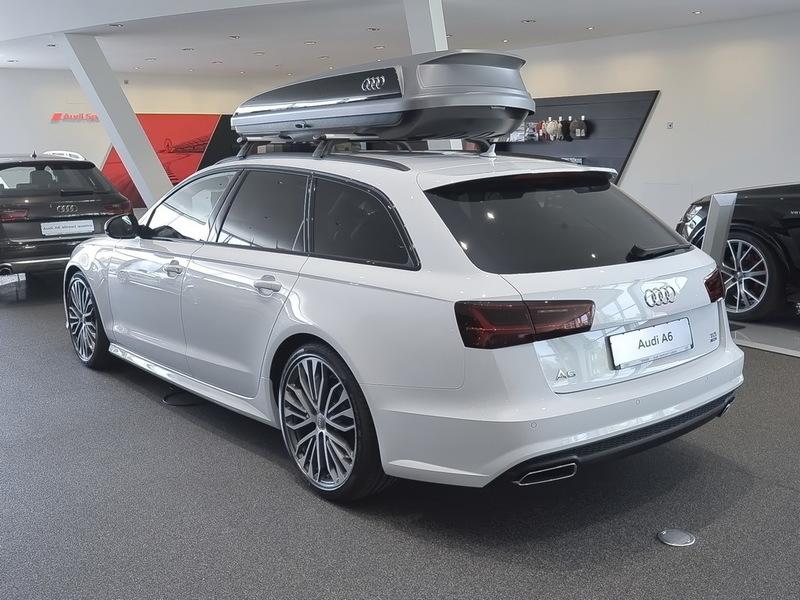 Verkauft Audi A6 Avant 2 0 Tdi Quattro Gebraucht 2017 0 Km In Rheine