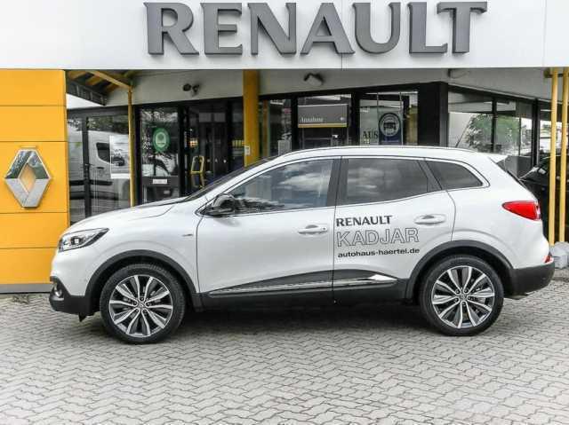 Verkauft Renault Kadjar 1.5 DCi 110 Bo., Gebraucht 2015, 7
