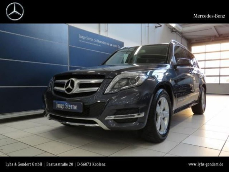 verkauft mercedes glk220 cdi 4matic gebraucht 2013 km in koblenz. Black Bedroom Furniture Sets. Home Design Ideas