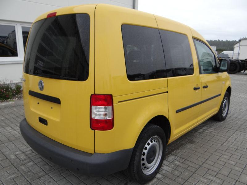 verkauft vw caddy 2 0 sdi ideales hand gebraucht 2006 km in grosshabersdorf. Black Bedroom Furniture Sets. Home Design Ideas