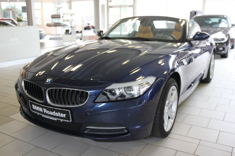 verkauft bmw z4 sdrive23i gebraucht 2011 km in baltmannsweiler. Black Bedroom Furniture Sets. Home Design Ideas