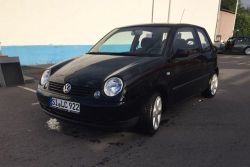 verkauft vw lupo 1 0 gebraucht 2000 km in siegen autouncle. Black Bedroom Furniture Sets. Home Design Ideas