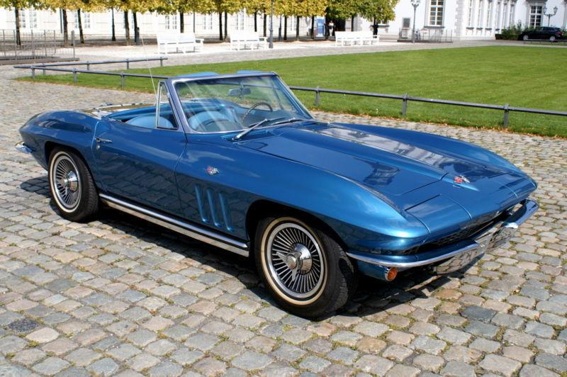 c2 gebrauchte corvette c2 kaufen 11 g nstige autos zum. Black Bedroom Furniture Sets. Home Design Ideas