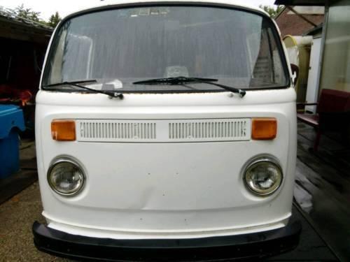 verkauft vw t2 bus gebraucht 1979 km in viersen autouncle. Black Bedroom Furniture Sets. Home Design Ideas