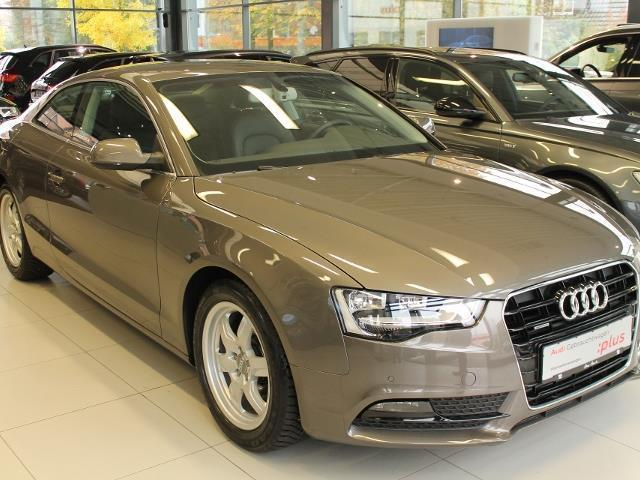 Audi a5 20 tdi gebraucht