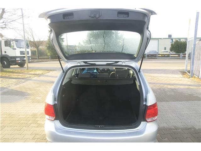 verkauft vw golf variant 1 9 tdi trend gebraucht 2007 km in wuppertal. Black Bedroom Furniture Sets. Home Design Ideas