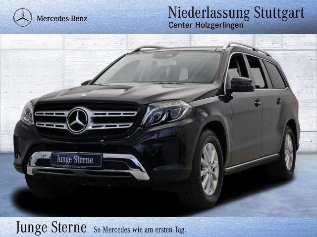 gls class gebrauchte mercedes gls class kaufen 275 g nstige autos zum verkauf. Black Bedroom Furniture Sets. Home Design Ideas