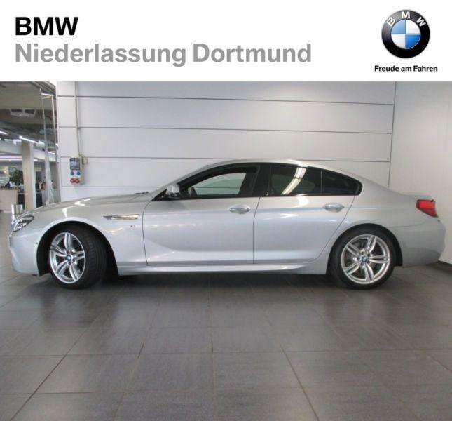 Bmw Xdrive Convertible: Verkauft BMW 640 D XDrive Gran Coupé M., Gebraucht 2015