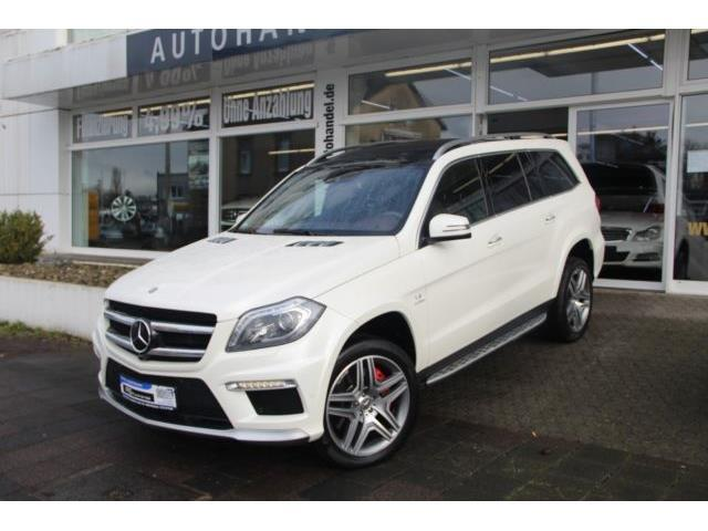 gebraucht gl klasseamg 4matic mercedes gl63 amg 2013 km in offenbach. Black Bedroom Furniture Sets. Home Design Ideas