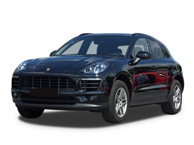 578 gebrauchte porsche macan s porsche macan s. Black Bedroom Furniture Sets. Home Design Ideas