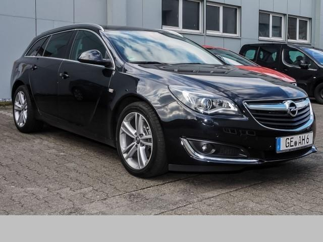 verkauft opel insignia st innov 2 0 c gebraucht 2016 km in gelsenkirchen. Black Bedroom Furniture Sets. Home Design Ideas