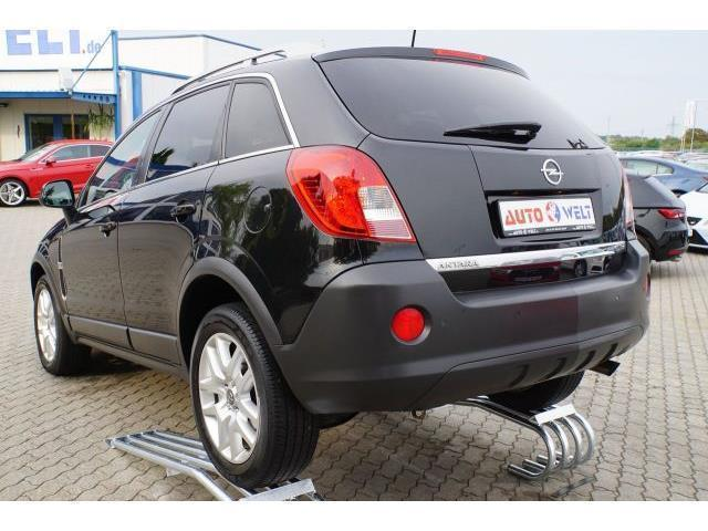 verkauft opel antara 2 2 cdti 4x4 xeno gebraucht 2012 km in brehna. Black Bedroom Furniture Sets. Home Design Ideas
