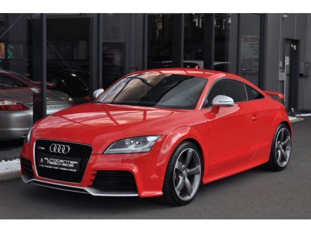 verkauft audi tt rs coupe 2 5 tfsi sch gebraucht 2009 km in meschede. Black Bedroom Furniture Sets. Home Design Ideas