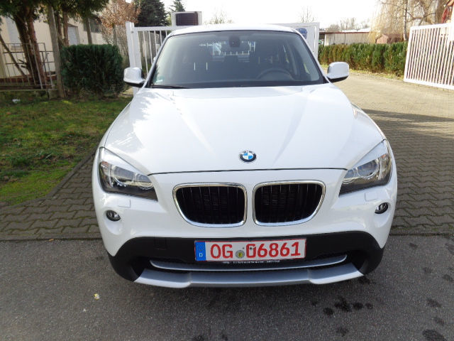 verkauft bmw x1 sdrive 20d gebraucht 2012 km in lahr. Black Bedroom Furniture Sets. Home Design Ideas