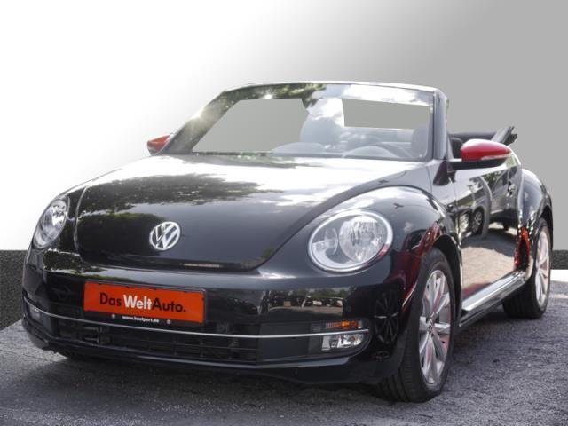 verkauft vw beetle cabrio 1 2 club nav gebraucht 2015. Black Bedroom Furniture Sets. Home Design Ideas