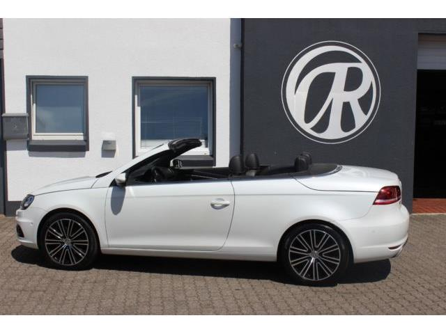 verkauft vw eos 2 0 tsi dsg exclusive gebraucht 2012 km in gifhorn. Black Bedroom Furniture Sets. Home Design Ideas