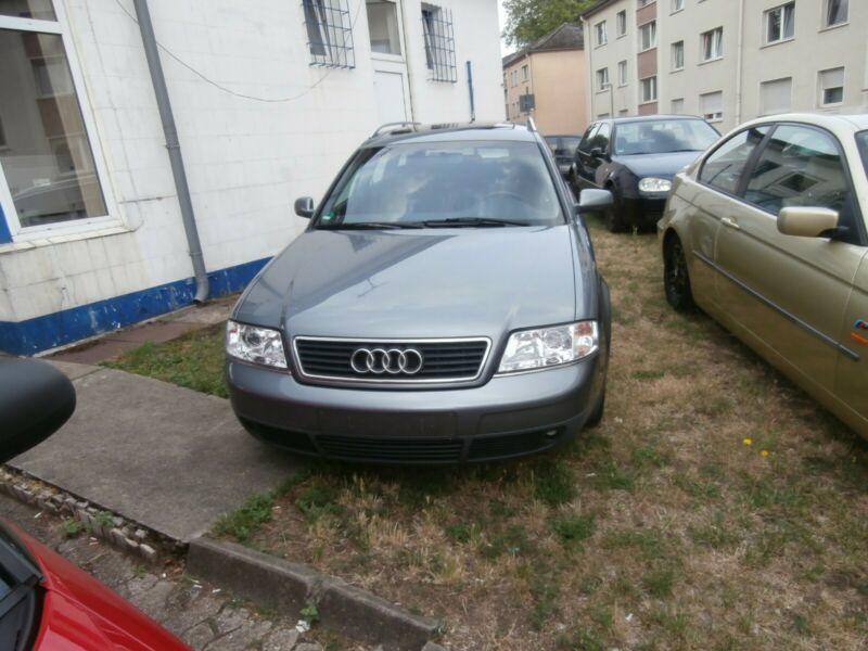 ▷ Audi A6 2 5 Diesel 150 PS (1999) • Spare 79% in Essen