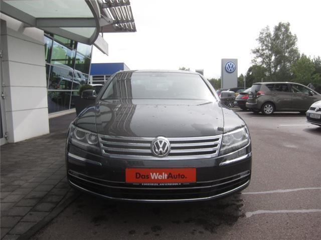 verkauft vw phaeton v6 tdi 4motion 5 gebraucht 2014 km in ahrensburg. Black Bedroom Furniture Sets. Home Design Ideas