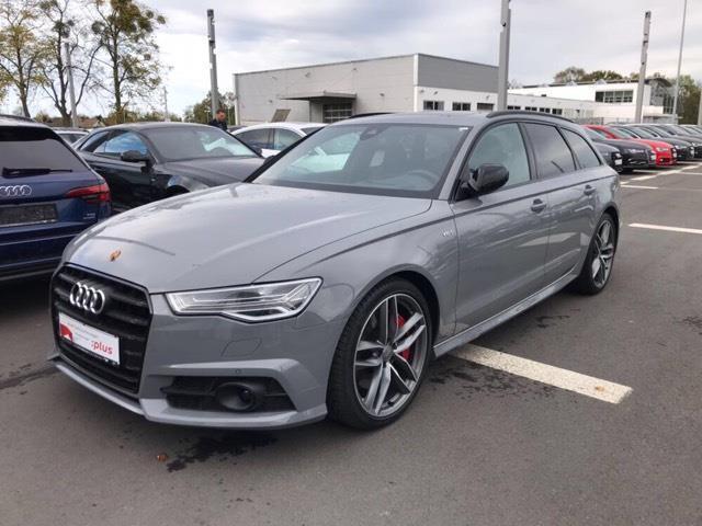 Verkauft Audi A6 Avant 3 0 Tdi Competi Gebraucht 2017 29 000 Km