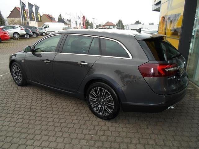 verkauft opel insignia country tourer gebraucht 2014 km in apolda. Black Bedroom Furniture Sets. Home Design Ideas