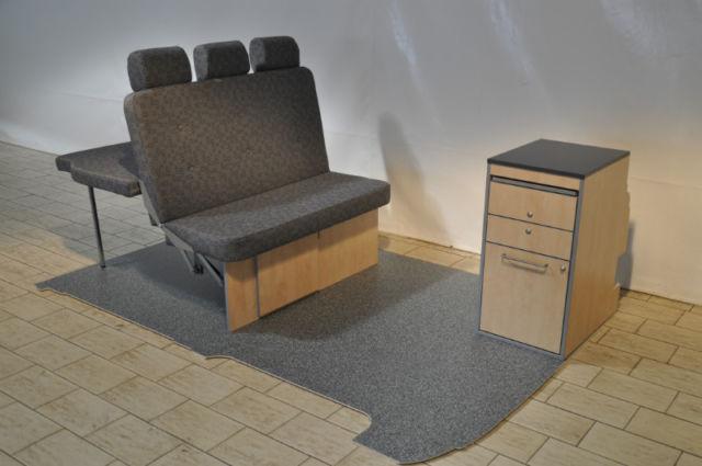 verkauft vw california t5 multi camper gebraucht 2010. Black Bedroom Furniture Sets. Home Design Ideas