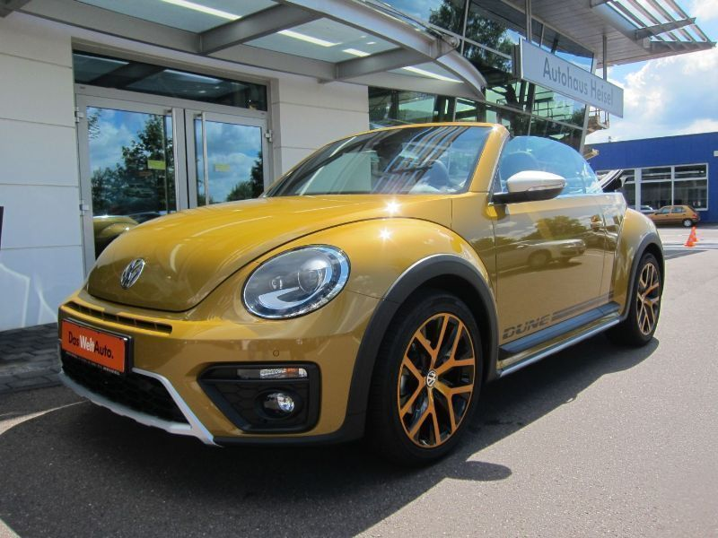 verkauft vw beetle cabriolet club 2 0 gebraucht 2016 km in dorsten. Black Bedroom Furniture Sets. Home Design Ideas