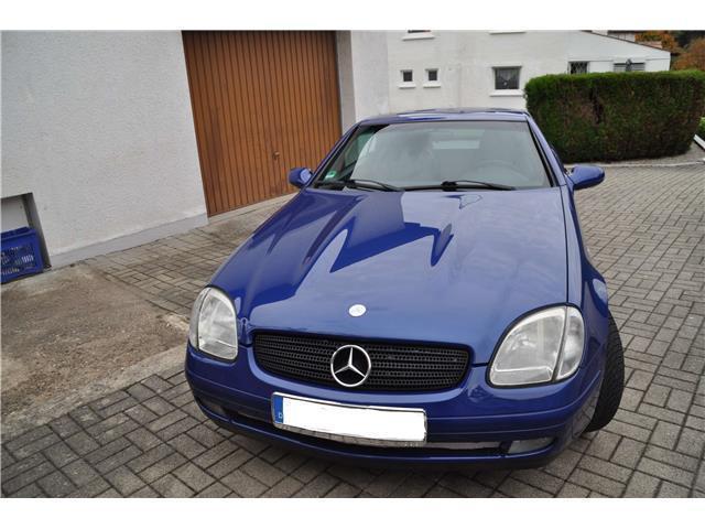 Mercedes Gebrauchtwagen Eberbach