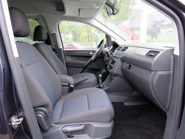 verkauft vw caddy maxi nfz generation gebraucht 2015 0. Black Bedroom Furniture Sets. Home Design Ideas