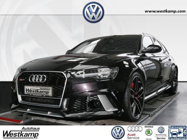 Verkauft Audi Rs6 Avant Performance Dy Gebraucht 2017 14 500 Km