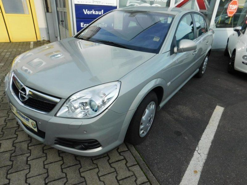 verkauft opel vectra c 2 2 edition gebraucht 2006 km in ludwigsburg. Black Bedroom Furniture Sets. Home Design Ideas