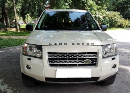 verkauft land rover freelander td4 e gebraucht 2011 197. Black Bedroom Furniture Sets. Home Design Ideas