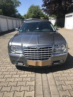 verkauft chrysler 300c diesel sehr gep gebraucht 2006 km in dortmund h rde. Black Bedroom Furniture Sets. Home Design Ideas