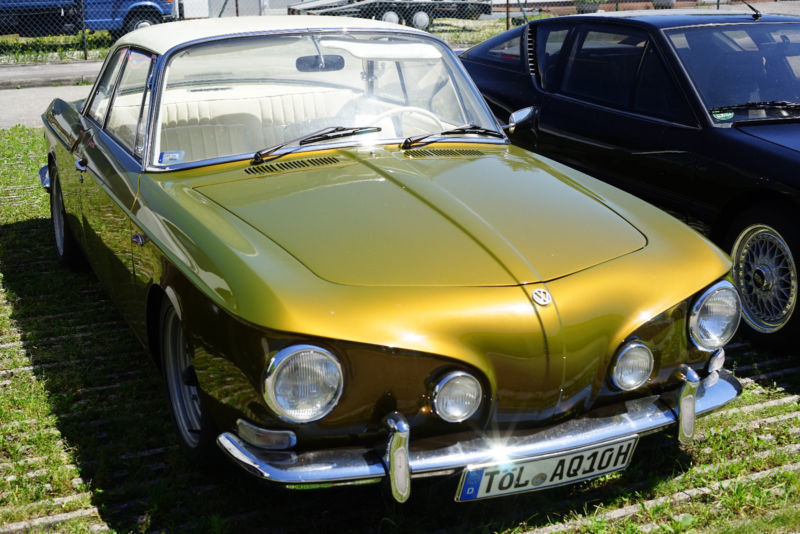 verkauft vw karmann ghia 34 gebraucht 1965 km in geretsried. Black Bedroom Furniture Sets. Home Design Ideas