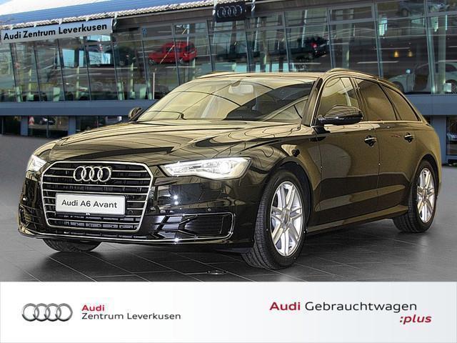 gebraucht Audi A6 Avant 2.0 TDI ultra Leder air supension Navi - Leder,Klima,Xenon,Sitzheizung,Alu,Servo,