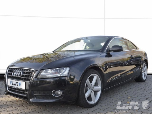 verkauft audi a5 coupe 2 0 tdi gebraucht 2011 km. Black Bedroom Furniture Sets. Home Design Ideas