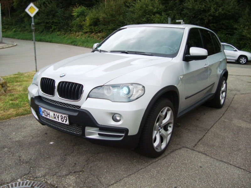verkauft bmw x5 sportpaket volla gebraucht 2008. Black Bedroom Furniture Sets. Home Design Ideas