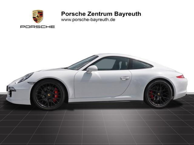 verkauft porsche 991 911 gts coupe l gebraucht 2015 km in bayreuth. Black Bedroom Furniture Sets. Home Design Ideas