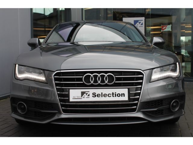 verkauft audi a7 sportback 3 0 tfsi 22 gebraucht 2011 km in aachen. Black Bedroom Furniture Sets. Home Design Ideas
